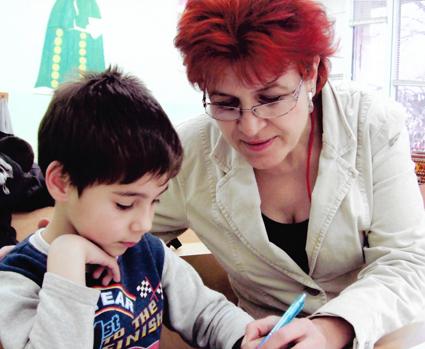 Какво не ни казват за професията на учителя