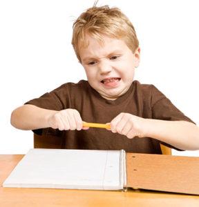 работа с трудни деца
