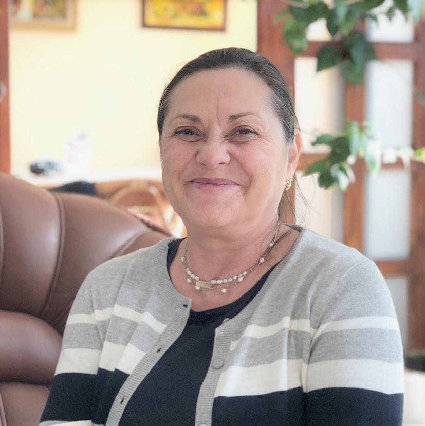 д-р Стефания Димитрова - Директор на CIREC Център за международни изследвания за образование