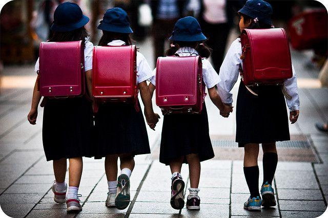 японската философия на образованието