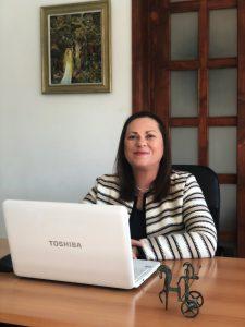 д-р Стефания Димитрова Директор на CIREC - Център за международни изследвания за образование и култура