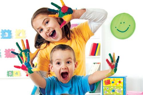 емоционална интелигентност в детската градина
