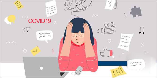 менажиране на стреса